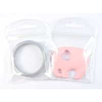 Clear PVC Packaging - Small
