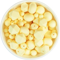 Colour Block Value Pack - Butter Yellow