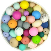 Silicone Bead Mystery Pack