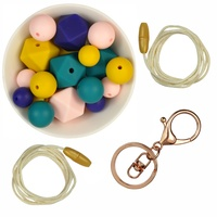Mini Silicone Bead DIY Kit 4
