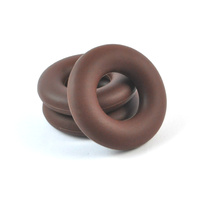 DISCONTINUED Donut Chocolate 3pk