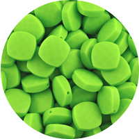 DISCONTINUED Quadrate - Lime 10pk