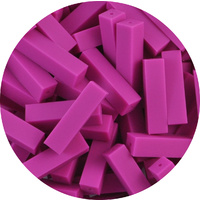 Cuboid - Hot Pink