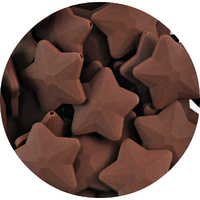 DISCONTINUED Star - Chocolate 3pk