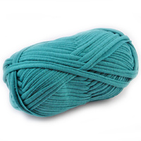 T-Shirt Yarn Ocean Teal