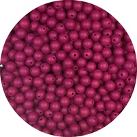 9mm Round - Magenta (estimated restock early Oct)