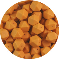 17mm Hexagon - Mango