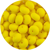 22mm Abacus - Yellow
