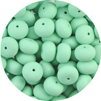 22mm Abacus - Mint Green