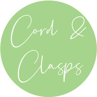 Cord & Clasps